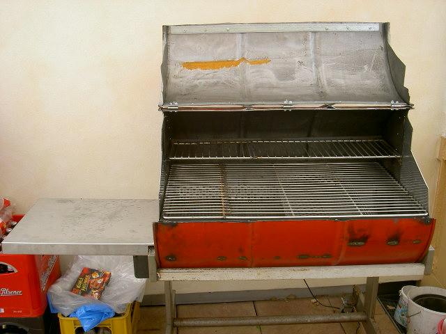 venue rubs grill lynchburg