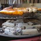 McBrikett BAMBUKO - es grillt! ;-)