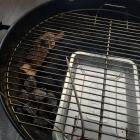 Minion Ring für's Brisket bzw Spare Ribs
