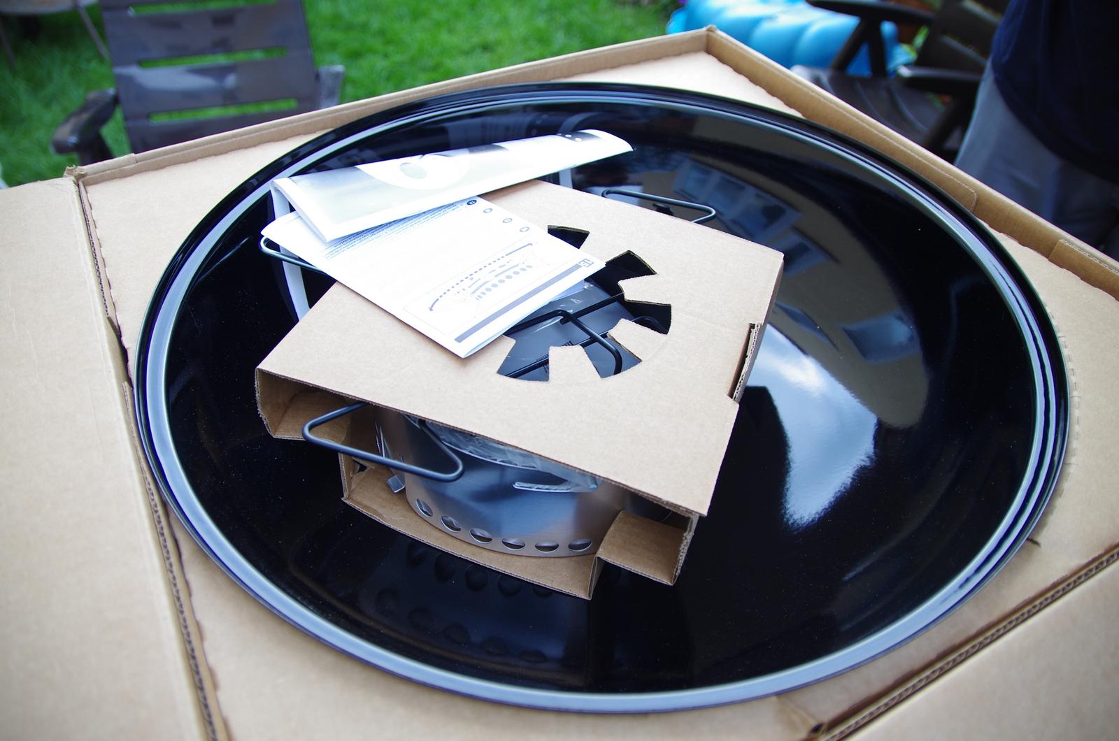 weber one touch premium 57 grillen darf nicht gesund sein. Black Bedroom Furniture Sets. Home Design Ideas